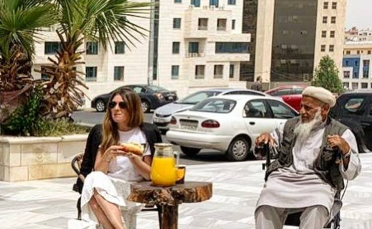 Другая жизнь с Жанной Бадоевой: Иордания - смотреть выпуск онлайн (эфир от 23.08.2020)