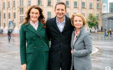 Осенний сезон на СТБ: даты премьер телешоу, реалити, сериалов