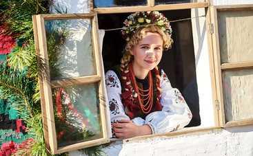 """Акторка фільму """"І будуть люди"""" Катерина Григоренко: Я плакала, коли читала сценарій"""