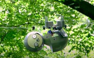Инженеры создали уникального робота, который изменит жизни людей