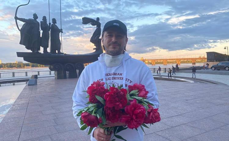 Сергей Притула уходит из Варьяты-шоу и идет в мэры Киева: больше не комик