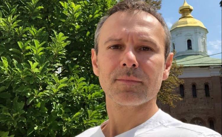 Святослав Вакарчук разоткровенничался об отношениях с супругой: Уважение ‒ главное в отношениях
