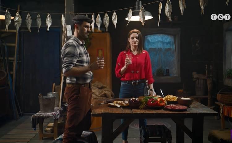 Танька и Володька 4 сезон: смотреть 20 серию онлайн (эфир от 04.09.2020)