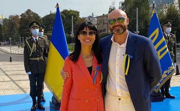 День независимости Украины: Украинские звезды поздравили с праздником родную страну