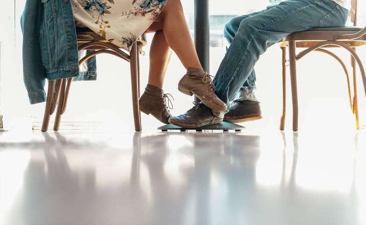 Ссоры в отношениях: как правильно выходить из них
