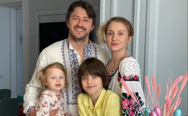Сергей Притула вспомнил, как его сборы в школу становились тем еще квестом