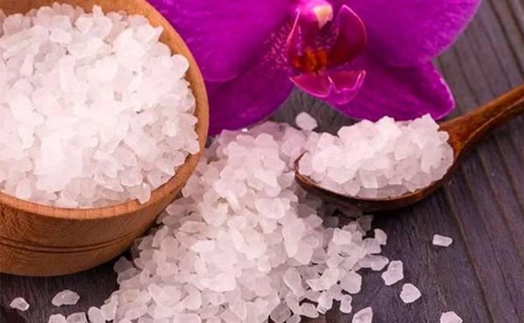 ТОП-3 причины добавить больше соли в ваш рацион питания
