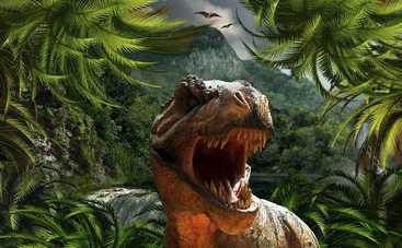 Ученые выяснили, как скелеты динозавров выдерживали их колоссальный вес