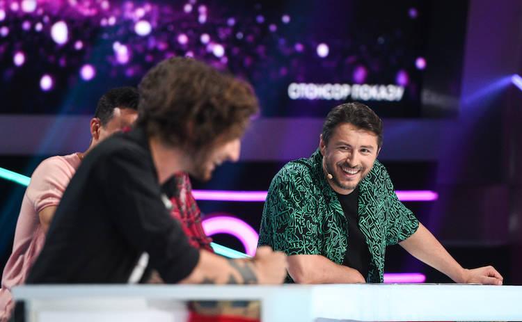 Сергей Притула рассказал о нововведениях 10 сезона проекта