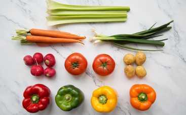 Врачи рассказали, какие овощи защитят вас от сердечно-сосудистой болезни