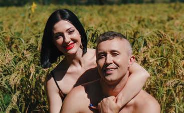 Известный украинский певец вместе с женой заразились коронавирусом