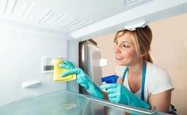Как избавиться от неприятного запаха в холодильнике: ТОП-3 совета