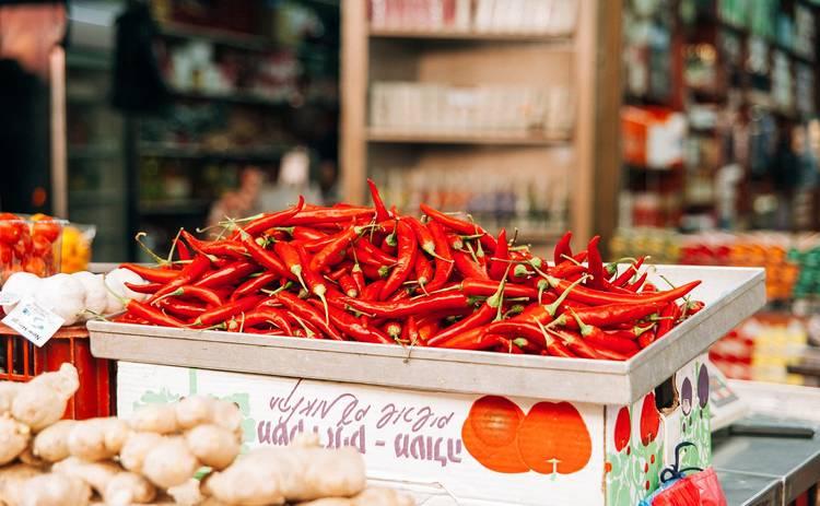 Почему стоит добавить в ваш рацион острые продукты: ТОП-4 неочевидные причины
