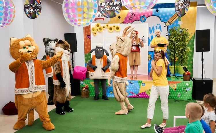 На Дарынке пройдет ярмарка Брокант: продавцами будут дети