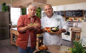 Готовим вместе. Домашняя кухня: смотреть онлайн 25 выпуск от 29.08.2020