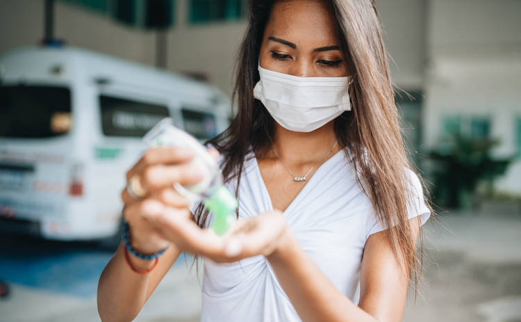 Украинцам перед госпитализацией придется сдать тест на коронавирус за свой счет — Минздрав