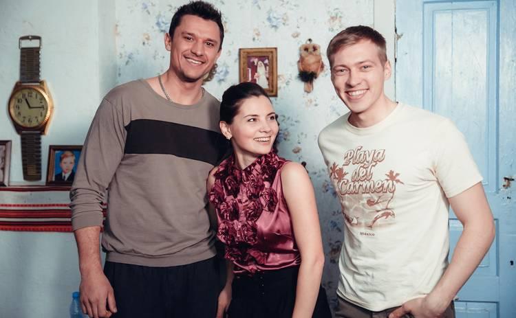 Спіймати Кайдаша: шоураннер Наталка Ворожбит поделилась секретами расширенной версии