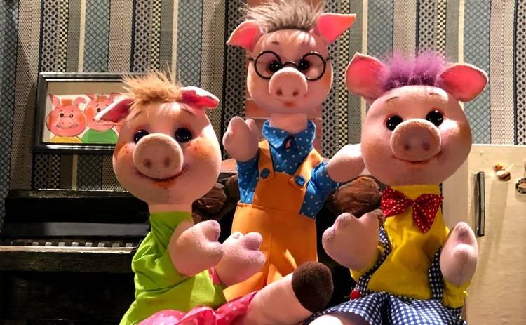 Театр ляльок розпочинає 37-й театральний сезон: плануйте дозвілля ваших дітей вже зараз