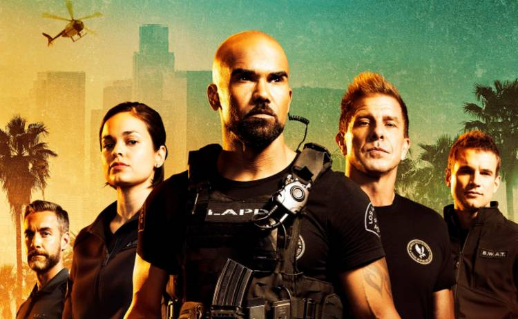 Спецназ города ангелов – премьера на НЛО TV