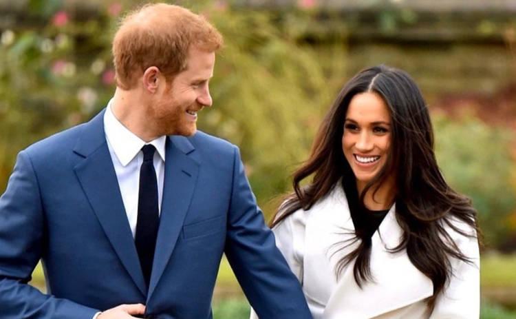 Принц Гарри рассекретил милое прозвище своего сына Арчи