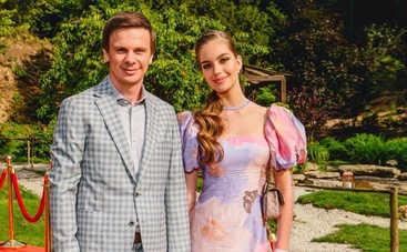 Дмитрий Комаров довел жену до истерики необычным подарком из Китая