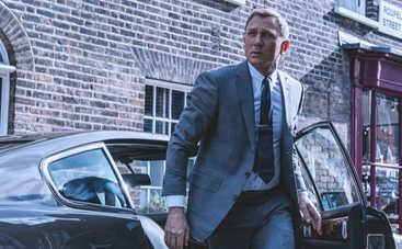 В Сети появился трейлер 25-го фильма о Джеймсе Бонде Не время умирать