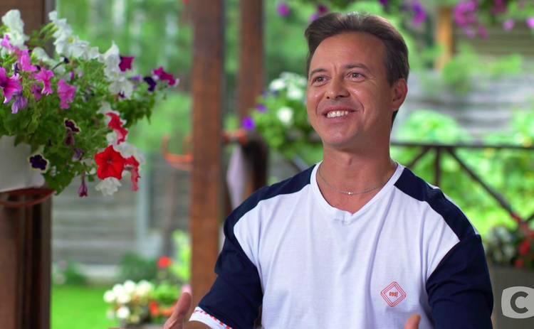 Звана вечеря: муж Лилии Ребрик Андрей Дикий устроит гостям горячий танцевальный вечер