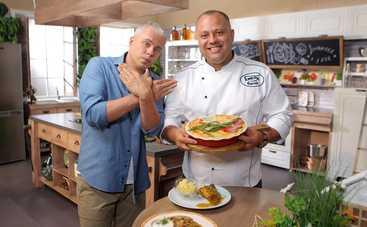 Готовим вместе. Домашняя кухня: смотреть онлайн 26 выпуск от 05.09.2020