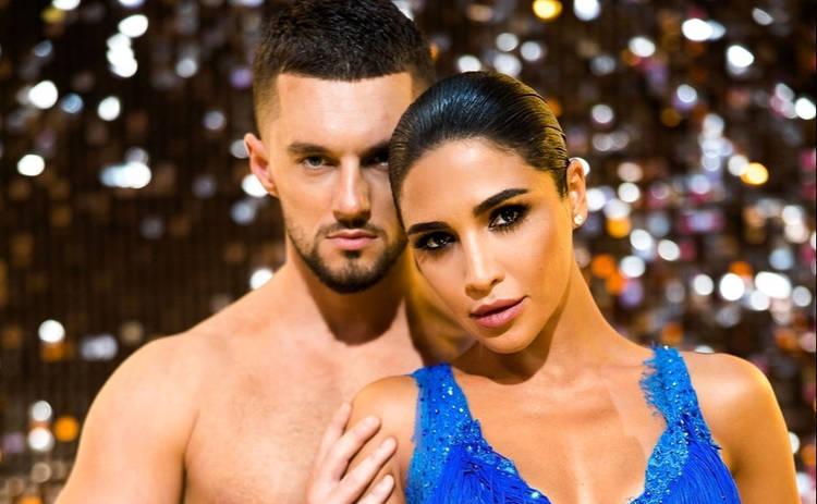 Танці з зірками-2020: смотреть 2 выпуск онлайн (эфир от 06.09.2020)