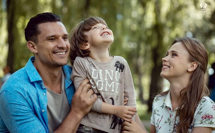 Корзина для счастья: смотреть 1-4 серии онлайн (эфир от 05.09.2020)
