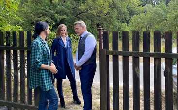 Мертвые лилии: канал Украина снимает детектив с Даной Абызовой в главной роли