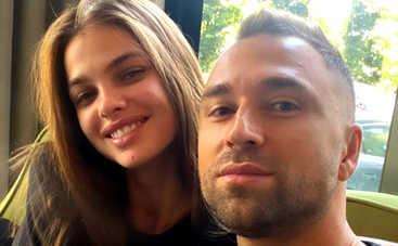 Возлюбленная Макса Михайлюка Дарья Хлистун рассказала о знакомстве с Холостяком