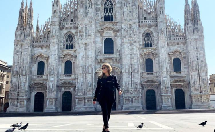 Другая жизнь с Жанной Бадоевой: Италия - смотреть 8 выпуск онлайн (эфир от 06.09.2020)