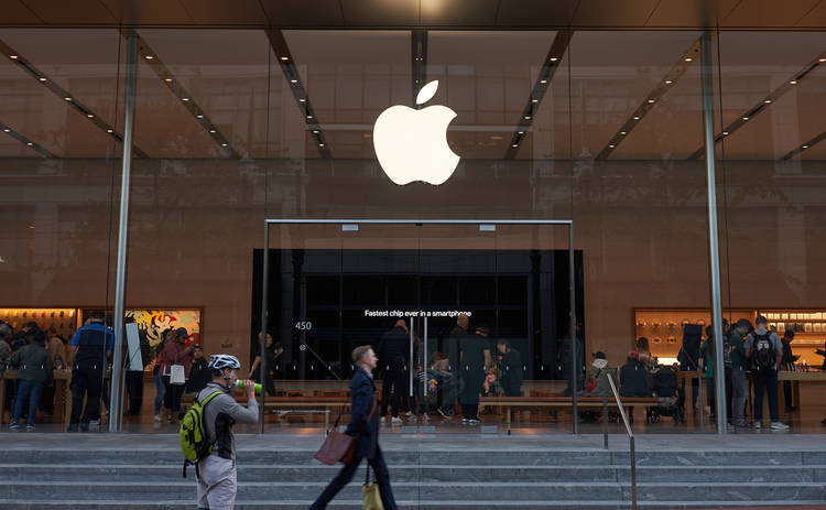 Apple выпустит защитную маску от коронавируса