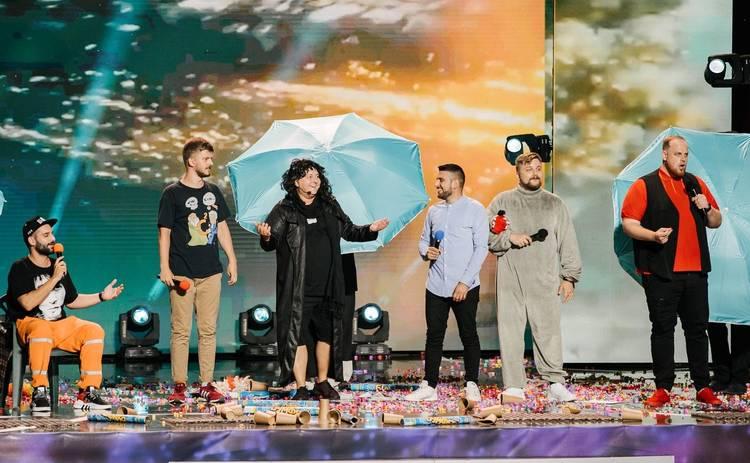 Лига Смеха: смотреть выпуск онлайн (эфир от 11.09.2020)