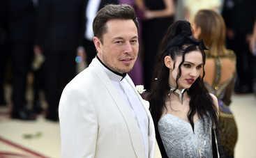 Я думал, это пароль какой-то: Илон Маск забыл имя сына