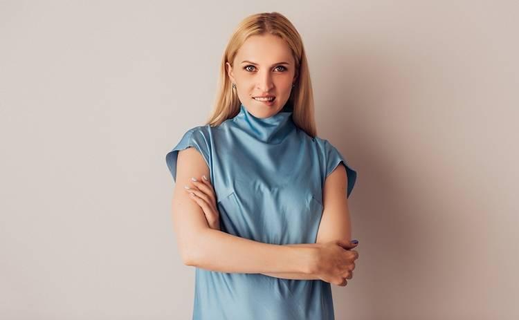Актриса Анна Гресь о коронавирусе: