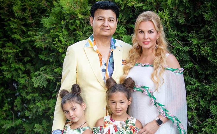 Известная украинская певица вместе с мужем и детьми заразилась коронавирусом