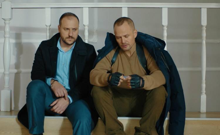 Канал 2+2 рассекретил дату премьеры детектива Булатов