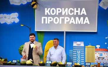 Рецепт кабачковой икры от Александра Лукьяненко