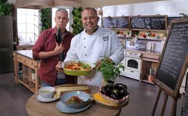 Готовим вместе: Блюда из баклажанов (эфир от 13.09.2020)