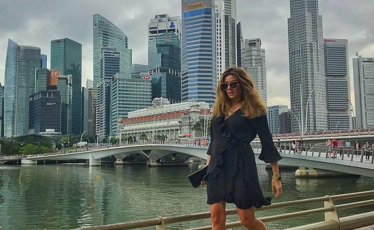 Другая жизнь с Жанной Бадоевой: Сингапур - смотреть 9 выпуск онлайн (эфир от 13.09.2020)