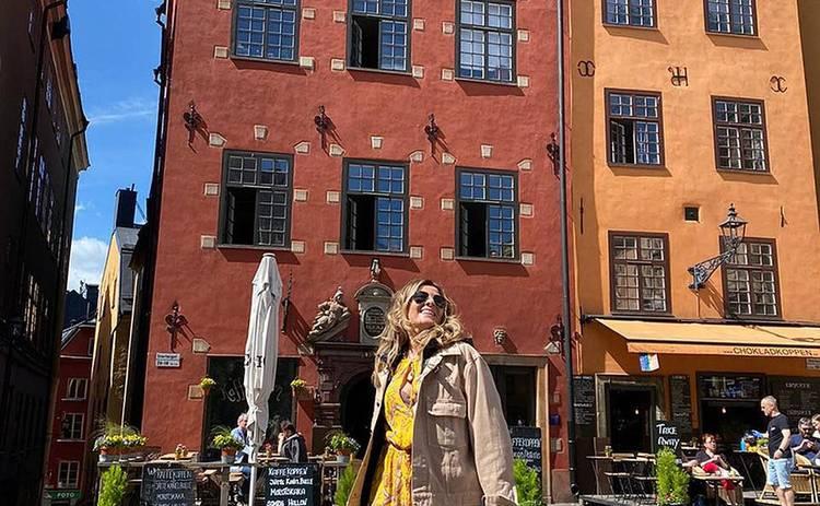 Другая жизнь с Жанной Бадоевой: Стокгольм - смотреть 10 выпуск онлайн (эфир от 13.09.2020)