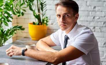 Актер сериала «Реальная мистика» Вячеслав Николенко: Мы очень переживали, чтобы не заболеть