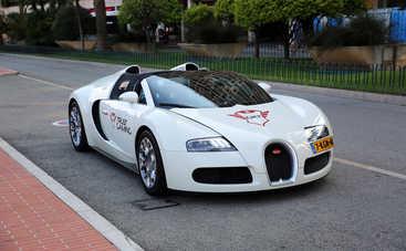 Рекордно дорогое ДТП с компенсацией в 3,5 млн евро: Bugatti и Porsche столкнулись на дороге в Швейцарии