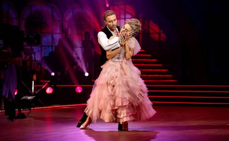 Танці з зірками-2020: Алена Шоптенко стала жертвой Винника-казановы
