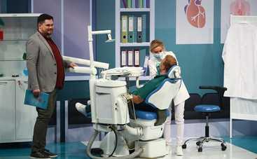 Хорошее здоровье на Интере: смотреть онлайн выпуск (эфир от 16.09.2020)