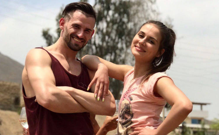 Кохання на виживання-4: участница реалити подралась с чемпионкой по борьбе