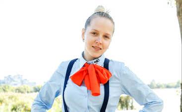 Від пацанки до панянки-4: Алина Шевченко впервые стала мамой и показала малыша