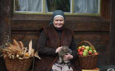 Слепая: бабушка Люба расскажет, как не получить несчастье  в подарок